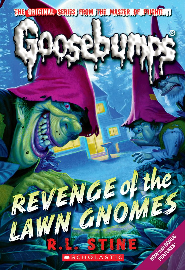 194 best Goosebumps books images on Pinterest