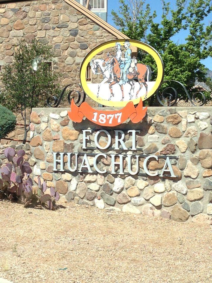 Fort Huachuca, AZ