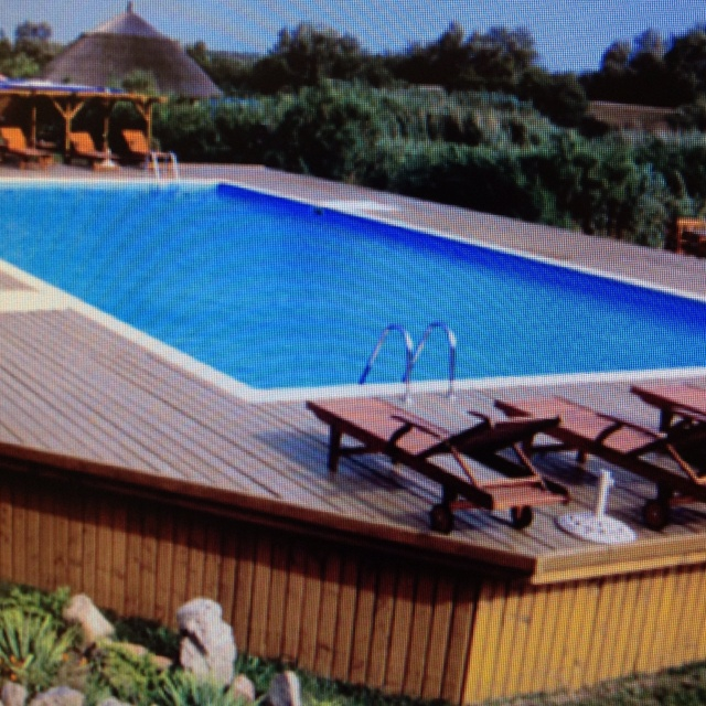 64 best Piscine images on Pinterest Water, Backyard ideas and
