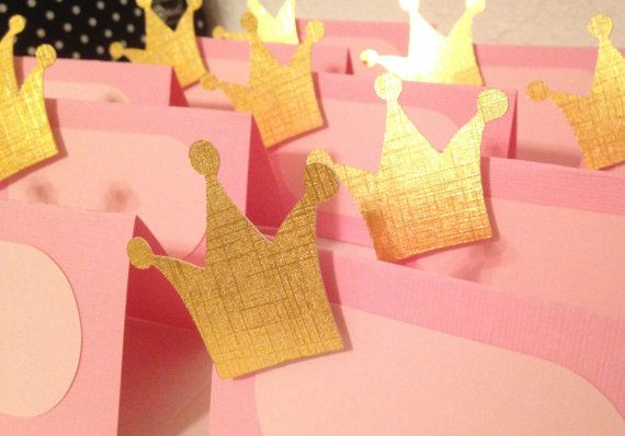 12 Princess themed food cards Princess by InspiredbyLilyMarie