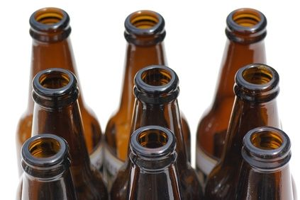 How to Make Stuff Out of Beer Bottles