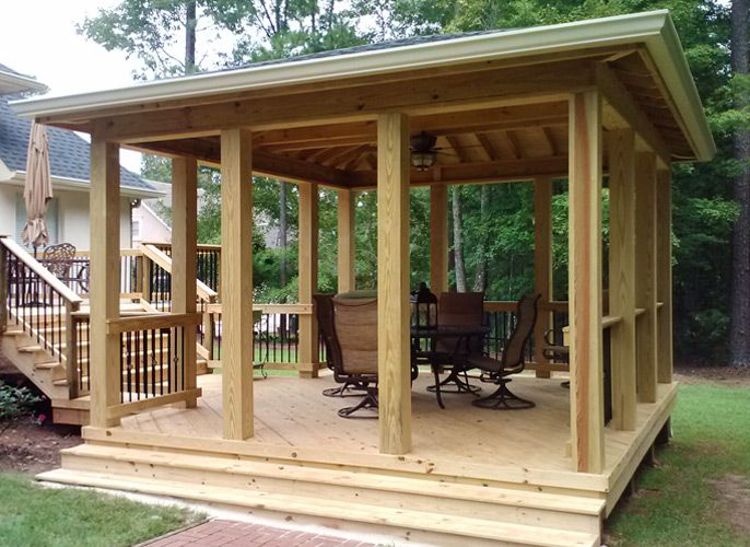 Mobile Home Porches & Decks Guide | Mobile home makeovers | Mobile