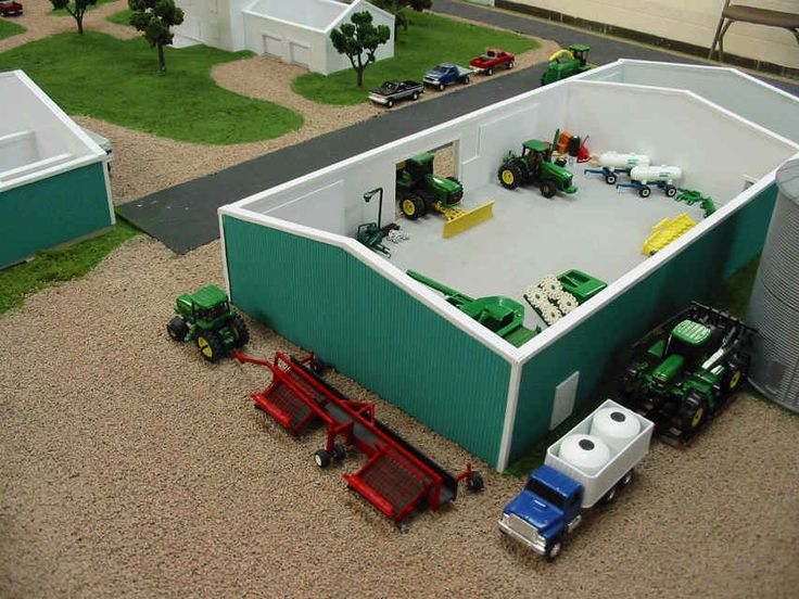 Toy Model Gallery : Best images about farm toy on pinterest models