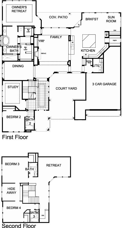 These are 30 incredible barndominium floor plans you have to know