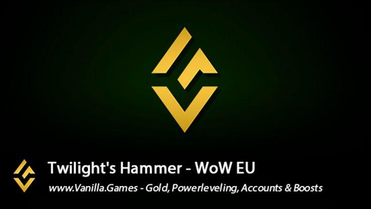 Twilights hammer eu gold for alliance horde in 2020