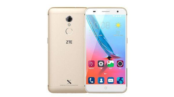ZTE Small Fresh 4, scocca metallica e sensore di impronte sotto i 200 euro http://www.sapereweb.it/zte-small-fresh-4-scocca-metallica-e-sensore-di-impronte-sotto-i-200-euro/          ZTE Small Fresh 4 Corpo in alluminio, sensore di impronte digitali, Android Marshmallow a bordo e prezzo di circa 150 euro. È ZTE Small Fresh 4, nuovo smartphone della casa cinese, fresco di annuncio e per il momento destinato alla vendita soltanto in patria.  Il gadget vanta ...