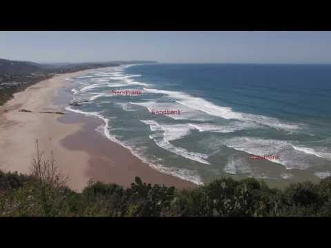Water safety – how to identify rip currents | South African News