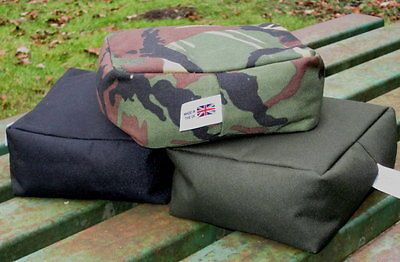 #Bench rest bag, shooting, bean bag, hunting, target #sports, air #rifle, View more on the LINK: http://www.zeppy.io/product/gb/2/322137908851/