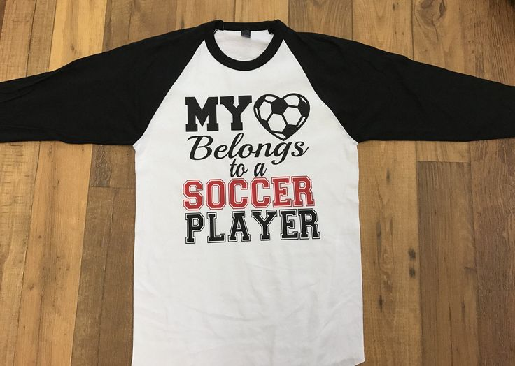 A personal favorite from my Etsy shop https://www.etsy.com/listing/503681644/soccer-mom-soccer-girlfriend-soccer