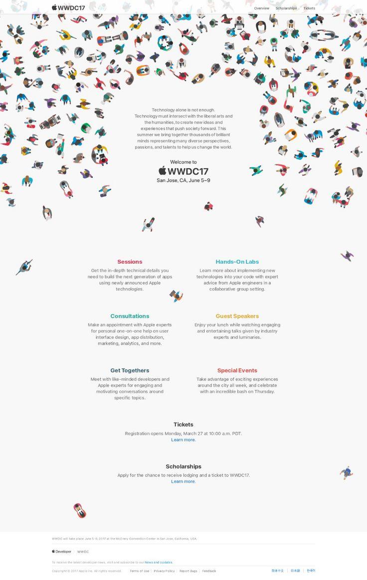 3 trends in landing page design – Muzli -Design Inspiration