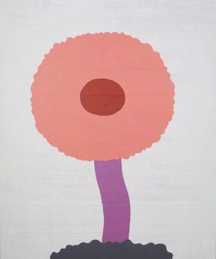 """Joy II"" by David Band   Olsen Irwin Gallery Sydney Australia"