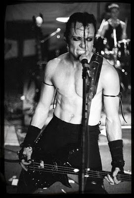 jerry only - the misfits