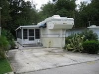Spacecraft 5th Wheel For Sale