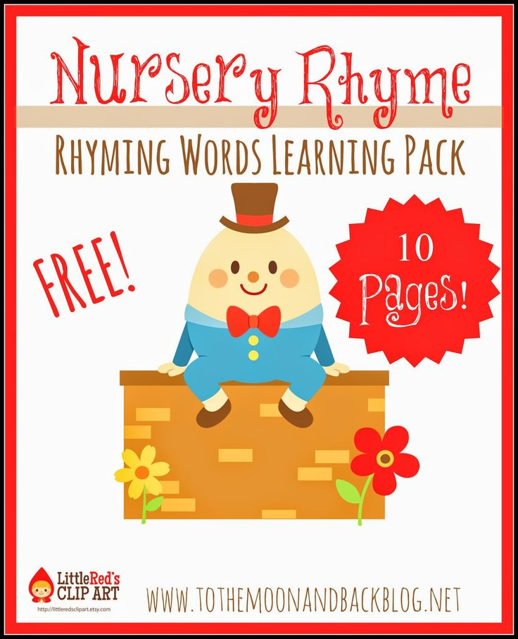 an analysis of the nursery rhymes Here are a selection of singable nursery rhymes- a great way of getting a young class to remember words and rhymes and to develop a feel for rhythm.