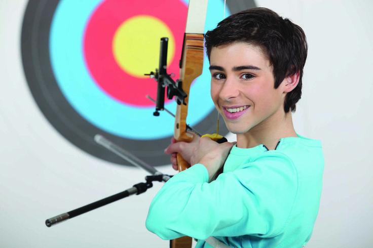 Aztec Archery Party  http://www.tlh.co.uk/children-s-parties