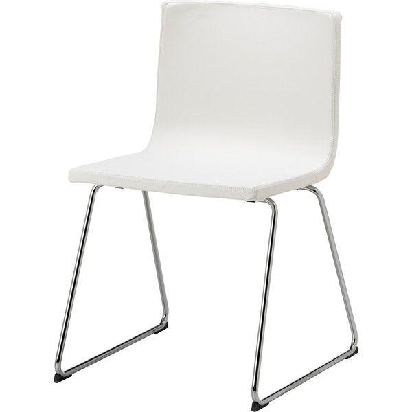 ikea bernhard chair chrome plated kavat dark brown 1 265 sek