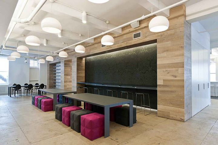 Viggle office by TPG Architecture, New York City