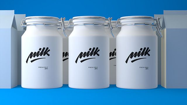 Milk Can (Concept)