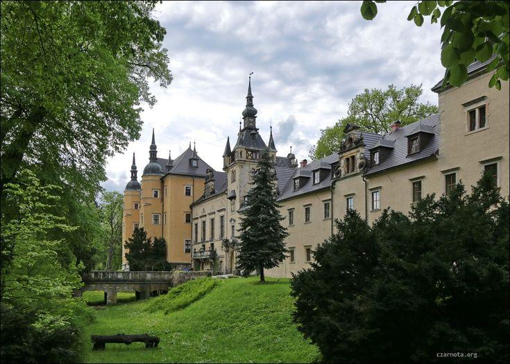 Karpniki, Wlen, Świecie, Kliczków, Czachowo - 2013 05 12 110 Zamek Kliczkow - Galeria - czarnota.org