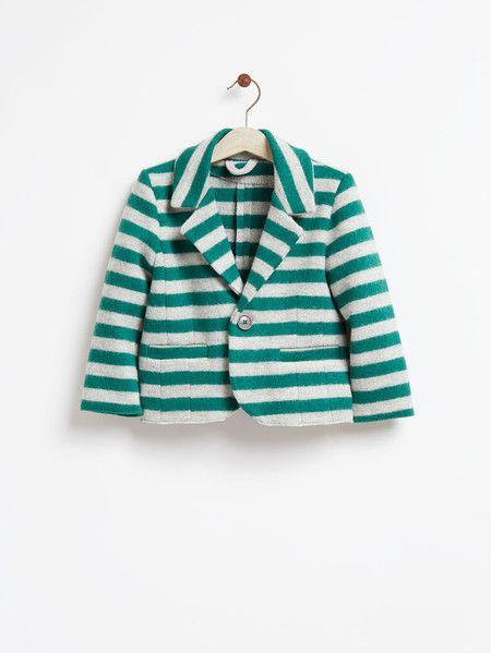 #eins collection - Hilda.Henri nachhaltige Couture für Kinder