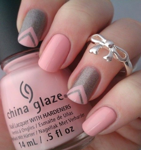 Ideas para uñas de Gel