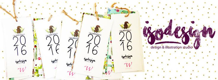 calendário 2016 - Portugal by isodesignonlinestore on Etsy