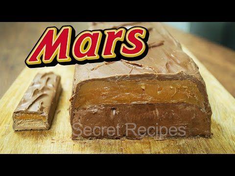 ГИГАНТСКИЙ МАРС | GIANT MARS - YouTube