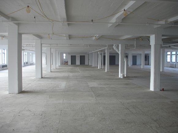 Innenarchitektur  Tarragon Realty Offices II  in Zusammenarbeit mit Smith & Thompson Architects, New York,  Entwurf, Planung & Umsetzung