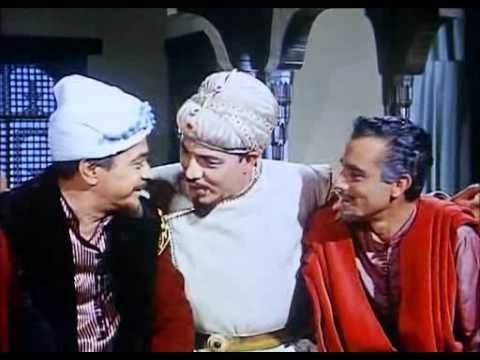 فيلم امير الدهاء-نسخة كاملة-بطولة فريد شوقى