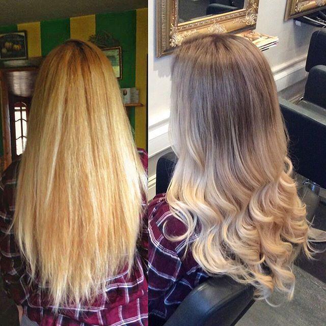 Wella T28 Natural Blonde Tint Department Hair