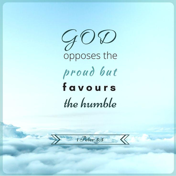 1 Peter 5:5 #bibleverse #God #Jesus