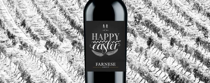 Happy #Easter from the #Farnese Group! #sebevononguido #farnesegroup #vinifantini #caldora #vesevo #cantinecellaro #vignetizabu #vignetidelsalento #vignetidelvulture #vino, #wine, #vin, #vinoitaliano, #italianwine, #vinitalien, #winetasting, #winelove, #winelovers, #winelover, #madeinitaly, #lovewine, #vigna, #vineyards, #grapes
