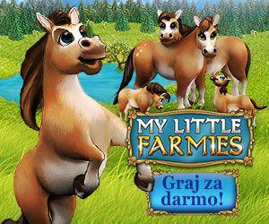 My Little Farmies PL