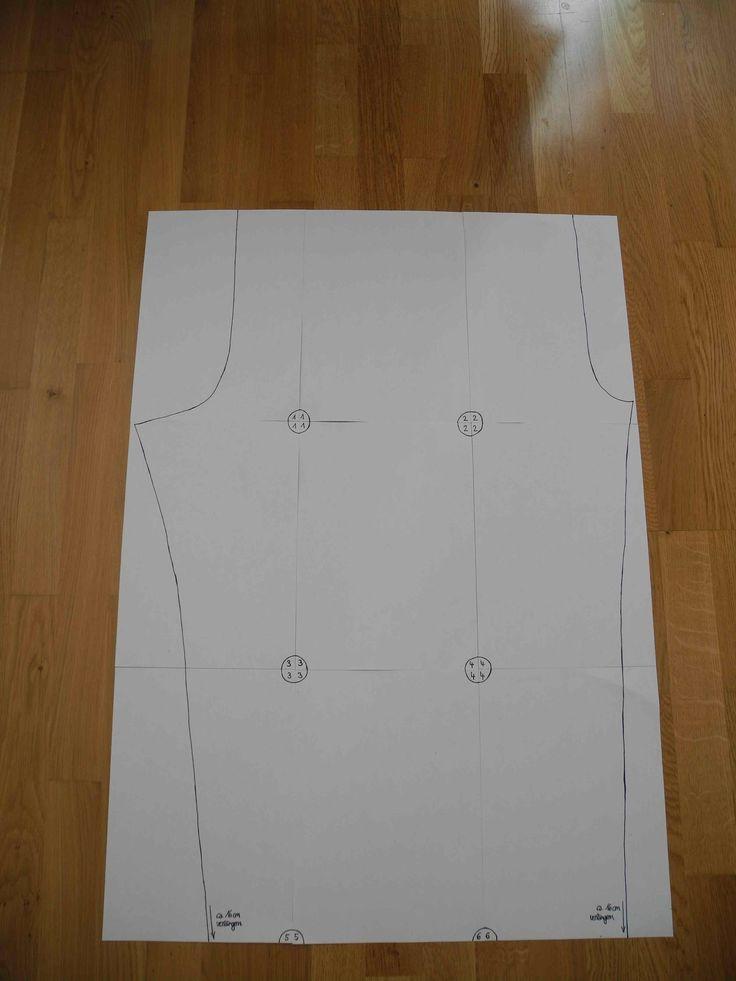 Easy Pyjamahose! Anleitung inklusive Schnittmuster | Lapika Blog