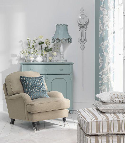 Chivasso - Whispers / living room / armchair