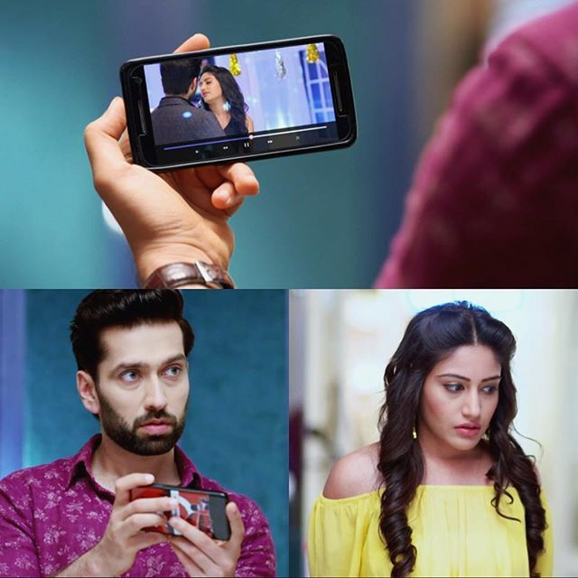 •Awks!• (upcoming epi of 15th September) #ishqbaaaz #ishqbaaz #shivaay #anika
