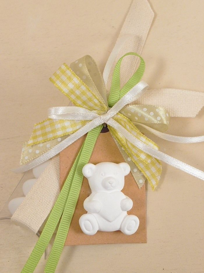 Idee bomboniera comunione o battesimo online! Idee nuove e originali per bomboniere creative ed eleganti!