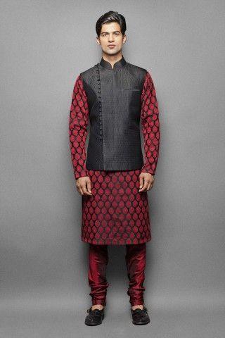 The Modi Jacket