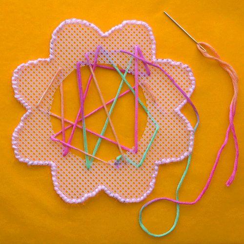 156 best plastic canvas children images on pinterest for Plastic canvas crafts for kids