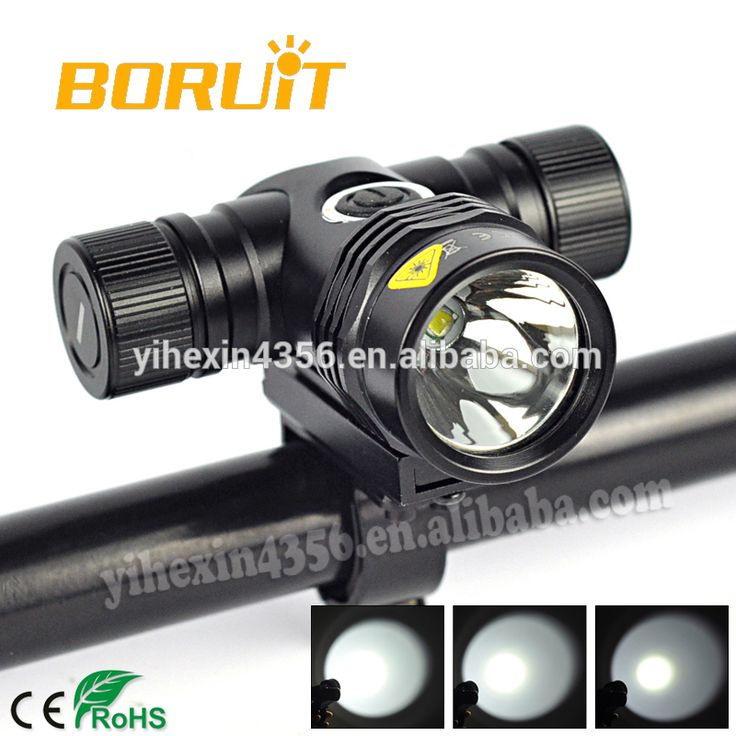 Bicycle Accessories TK08 Cree LED Mountain Bike Light #bicycles, #Accessories