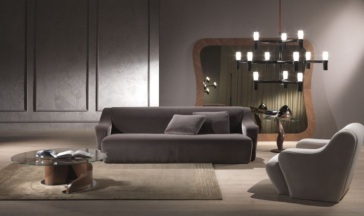 Morfeo sofa by Carpanelli Contemporary www.carpanellicontemporary.com
