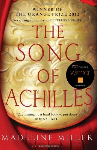 Bookhugger.co.uk » An extract from the Orange Prize for Fiction winner, Song of Achilles, by Madeline MillerWorth Reading, Orange, Achilles, Book Worth, Greece, Songs Hye-Kyo, Madeline Miller, Book Recommendations, Fiction Book