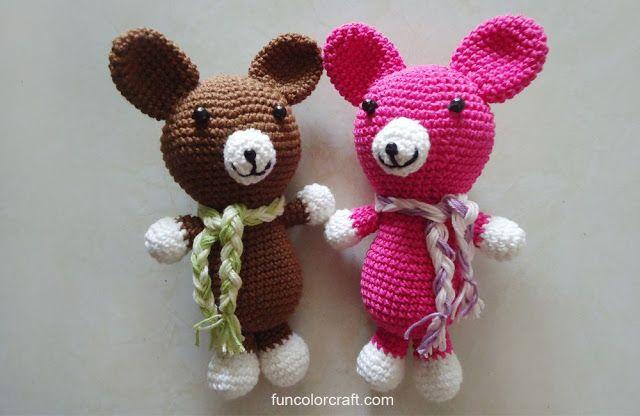 Die 19 besten Ideen zu crochet and knit free pattern auf Pinterest