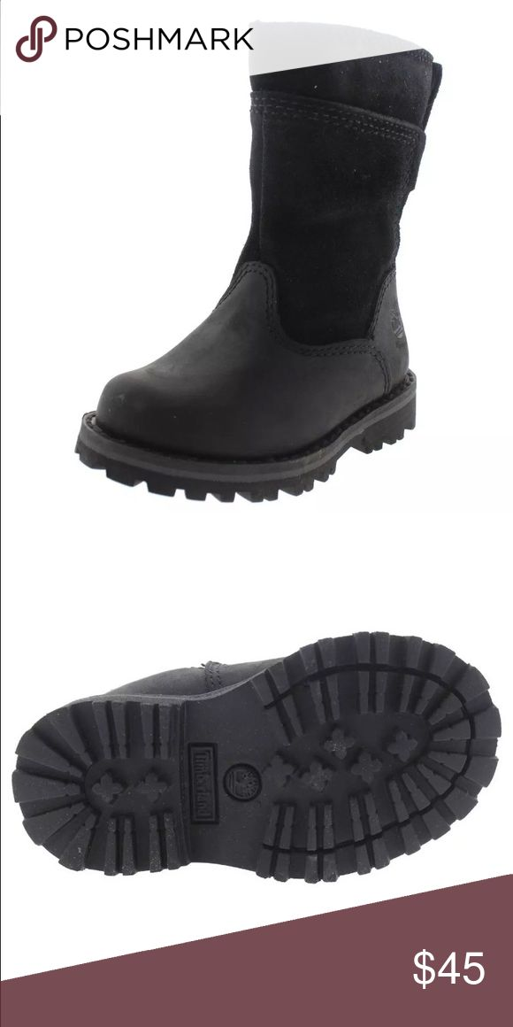 🆕List! Toddler Girls Timberland Boots! NIB! The quality of Timberland! NEW! Loc:SLITCL625 Timberland Shoes Rain & Snow Boots
