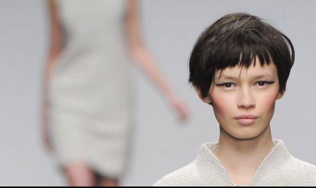 Lyhyet hiukset - Vuoden 2014 lyhyet hiustyylit miehille ja naisille