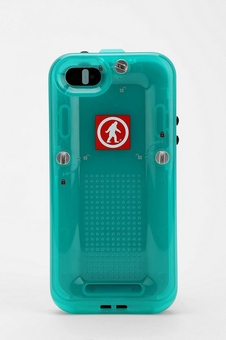 Outdoor Technology Waterproof iPhone 5 Case