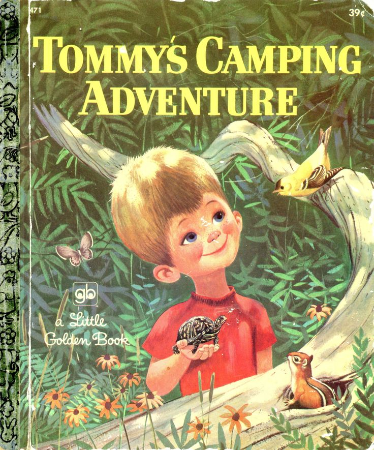 family story books for children