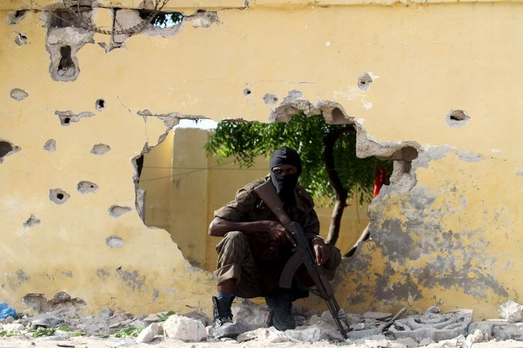 AL SHABAAB JIHADISTS VOW TO ATTACK CHRISTIANS DURING RAMADAN, GIVE 'NON-BELIEVERS' A 'TRUE TASTE OF JIHAD'