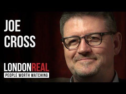Joe Cross - Fat, Sick & Nearly Dead - PART 1/2 | London Real - YouTube