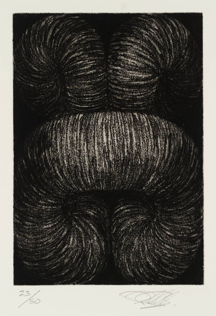 Peter Randall-Page, 'Untitled A' 1992